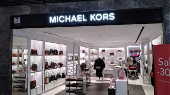 michael kors abas project