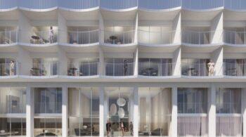 niko seaside resort abas project